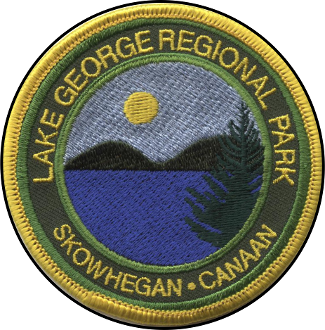 Lake George Regional Park Patch