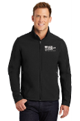 Maine Veterans'-Port Authority® Core Soft Shell Jacket