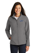 Maine Veterans'-Port Authority® Ladies Core Soft Shell Jacket